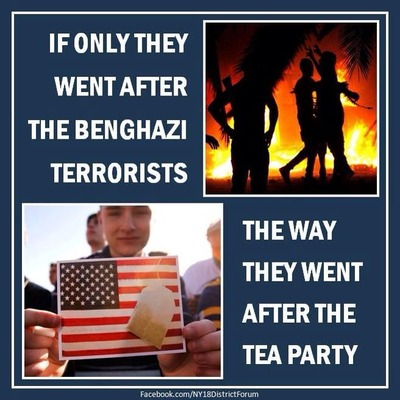 Benghazi.Tea