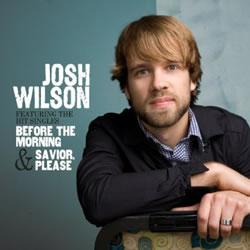 JoshWilson-AlbumCover-250