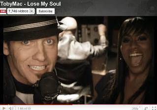Lose my soul