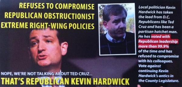 Ted Cruz mailer 2