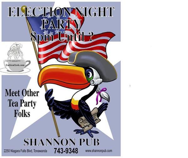 Shannon Pub poster.2014 2