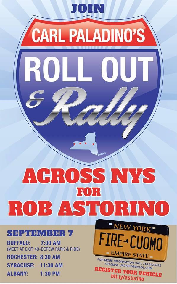 Astorino Rally 6Sep14